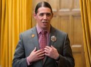 Le député libéral Robert-Falcon Ouellette... (photoAdrian Wyld, archives la presse canadienne) - image 14.0