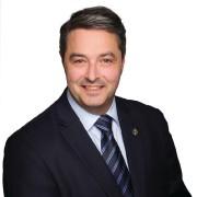 Le député conservateurJoël Godin... (photo tirée du compte facebook de Joël Godin) - image 17.0