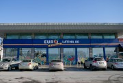 Le Euromarché Latina... (PHOTO DAVID BOILY, LA PRESSE) - image 4.0