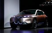 Le prototype autonome BMW iNEXT au Salon de... (PHOTO MIKE BLAKE, REUTERS) - image 2.0