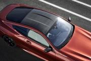 La Série8 met, sans forcer, quelque 3secondes pour... (PHOTO FOURNIE PAR BMW) - image 3.0