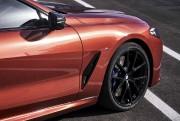 Malgré son encombrement important, ce coupé se révèle... (PHOTO FOURNIE PAR BMW) - image 4.0