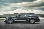 Le cabriolet M850i permet de prendre un bain... (PHOTO FOURNIE PAR BMW) - image 5.0