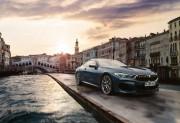 BMW Série 8... (PHOTO FOURNIE PAR BMW) - image 6.0