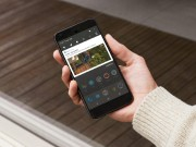L'application de la sonnette intelligente Nest permet d'assurer... (PHOTO FOURNIE PAR NEST) - image 2.0
