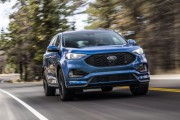 Ford Edge ST... (PHOTO FOURNIE PAR FORD) - image 2.0