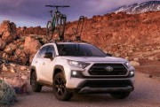 Toyota RAV4 TRD Off Road... (PHOTO FOURNIE PAR TOYOTA) - image 3.0