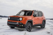 Le Jeep Renegade 2015... (PHOTO FOURNIE PAR JEEP) - image 6.0