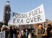 La planète est en crise, mais «ça ne paraît pas»,... (PHOTO TOLGA AKMEN, AFP) - image 2.0