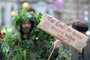 La planète est en crise, mais «ça ne paraît pas... (PHOTO SIMON DAWSON, REUTERS) - image 3.0