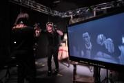 Un acteur filmé pour devenir le Bela Lugosi... (PHOTO FOURNIE PAR LE CENTRE PHI) - image 2.0