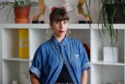 La rappeuse Donzelle considère que les artistes féminines... (Photo Martin Chamberland, archives La Presse) - image 3.0