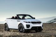 Range Rover Evoque cabriolet.... (PHOTO JAGUAR-LAND ROVER) - image 2.0
