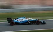 Robert Kubica est pilote chez Rokit-Williams.... (PHOTOALBERT GEA, REUTERS) - image 11.0