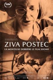 Affiche du filmZiva Postec. La monteuse derrière le... (PHOTO FOURNIE PAR FILMS DU 3 MARS) - image 2.0