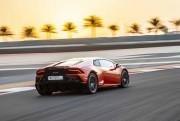 Cette Lamborghinipasse de 0 à 100km/h en plus... (PHOTO FOURNIE PARLAMBORGHINI) - image 2.0