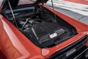Le moteur V10 a une acoustique bien spéciale.... (PHOTO FOURNIE PARLAMBORGHINI) - image 6.0