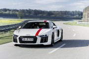 Audi R8... (PHOTO AUDI) - image 2.0