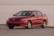 Toyota Corolla 2011... (PHOTO FOURNIE PAR TOYOTA) - image 3.0