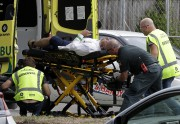 L'extrémiste australien Brenton Tarrant a fait samedi... (PHOTO MARKBAKER, AP) - image 4.0