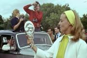 Jeanne Moreau, l'affranchie... (PHOTO FOURNIE PAR LE FIFA) - image 2.0