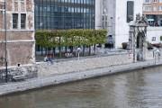 Les espaces du dedans, 2014 (Namur, Belgique)... (PHOTO FOURNIE PAR MICHEL GOULET) - image 3.0