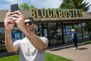 Le Blockbuster de Bend, en Oregon, en juillet... (PHOTO RYAN BRENNECKE, ARCHIVES THEBULLETIN/ASSOCIATED PRESS) - image 4.0