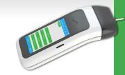 Le détecteur portable NeOse Pro a la taille... (PHOTO ARYBALLE TECHNOLOGIES) - image 2.0