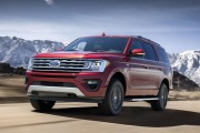 Ford Expedition 2018... (PHOTO FOURNIE PAR FORD) - image 4.0