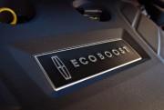 Le moteur du Lincoln Nautilusbénéficie de la technologie... (PHOTO FOURNIE PARLINCOLN) - image 2.0