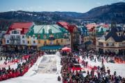 La Coupe Caribou sera organisée cette année à... (PHOTO FOURNIE PAR L'ASSOCIATION DE VILLÉGIATURE DE MONT-TREMBLANT) - image 3.0