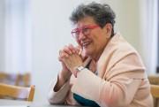 L'archevêque de Montréal a recruté l'ex-juge de la... (PHOTO MARTINTREMBLAY, LA PRESSE) - image 2.0