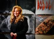 Laura Boivin, présidente et coactionnaire de l'entreprise... (PHOTO MATHIEU BÉLANGER, COLLABORATION SPÉCIALE) - image 2.0