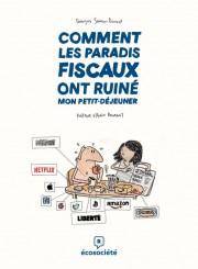 Comment les paradis fiscaux ont ruiné mon petit-déjeuner,... (IMAGE FOURNIE PAR ÉCOSOCIÉTÉ) - image 3.1