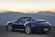 Pour ses débuts à l'automne, Porsche commence avec... (PHOTO FOURNIE PAR PORSCHE) - image 2.0