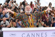 19 mai 2018. Terry Gilliam a lancé The... (PHOTO ARTHUR MOLA, ARCHIVES ASSOCIATED PRESS) - image 7.0