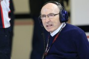 Frank Williams.... (PHOTO ALEXANDER KLEIN, AFP) - image 6.0