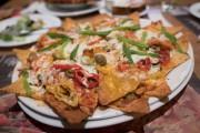 Les nachos de Normandin... (PHOTO OLIVIER JEAN, LA PRESSE) - image 6.0
