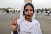 Alaa Salah... (AFP) - image 2.0