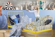Lit évolutif Minnen, d'IKEA... (PHOTO FOURNIE PAR IKEA) - image 5.0