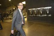 L'avocat de Bell, Francis Rouleau... (PHOTO PATRICK SANFAÇON, LA PRESSE) - image 1.0