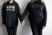 Laurie, 14ans, et sa mère Anne... (PHOTO MARTINTREMBLAY, LA PRESSE) - image 6.0