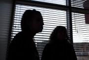 Atteinte d'un trouble du spectre de l'autisme, Laurie... (PHOTO MARTINTREMBLAY, LA PRESSE) - image 8.0