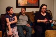Les parents de Delphine, 9ans, se sentent complètement... (PHOTO MARTINTREMBLAY, LA PRESSE) - image 9.0