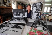 JacquesBourdon, photographe à la retraite du Journal de... (PHOTO HUGO-SÉBASTIENAUBERT, LA PRESSE) - image 10.0