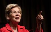 La démocrate ElizabethWarren... (PHOTO DON EMMERT, AFP) - image 3.0