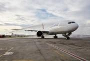 Le train d'atterrissage Héroux-Devtek est trop gros pour... (PHOTO BOEING) - image 3.0