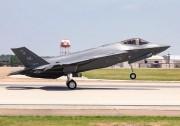 Héroux-Devtek fabrique les trains d'atterrissages des F-35.... (PHOTO LOCKHEED MARTIN) - image 5.0