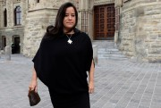 Jody Wilson-Raybould, ancienne ministre de la Justice... (PHOTO CHRIS WATTIE, ARCHIVES REUTERS) - image 2.0