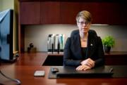 Hélène Paradis, vice-présidente et conseillère en placement au... (PHOTO DAVID BOILY, ARCHIVES LA PRESSE) - image 2.0